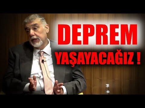 Atilla Yeşilada: Türkiye'de Siyasi Sistemi Değiştirecek Kadar Derin Bir Deprem Yaşayacağız !