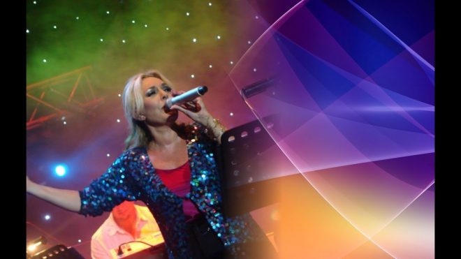 Googoosh – Man Amadeam (Antalya 2010)
