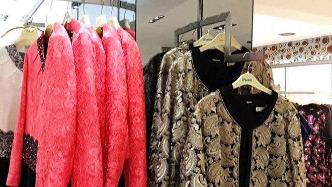 Antalya Büyük Beden Kıyafet Mağazaları 0242 2410260 Ridade Bedrin Büyük beden modelleri takımları