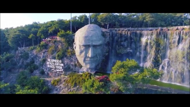 Antalya tanıtım filmi