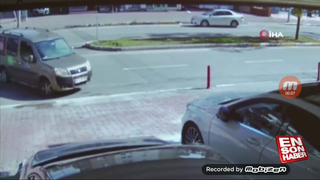 Antalya motor kazası  (muhammet Açıkgöz)
