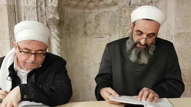 Antalya Karatay Medresesi Salı Sohbetleri İşârâtü'l İ'câzi fî Mizânni'l Îcâzi 65