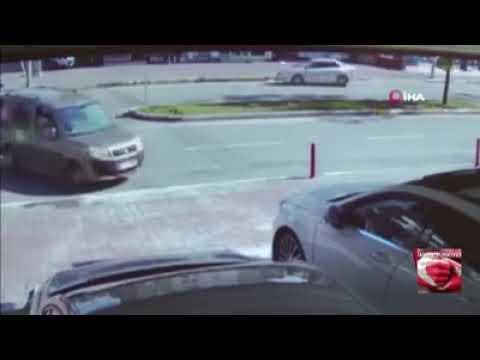 Antalya motosiklet kazası