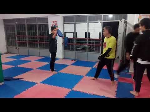 kick boks – poyraz taekwondo spor kulübüda antrenman – Alanya – 05336573799