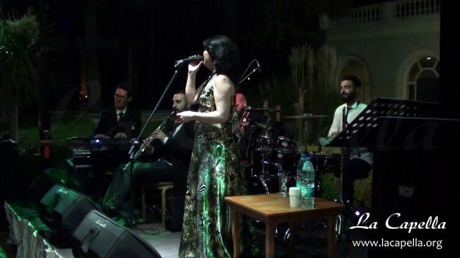 Fulya ve Orkestrası –  Antalya Event Management – Antalya Organizasyon