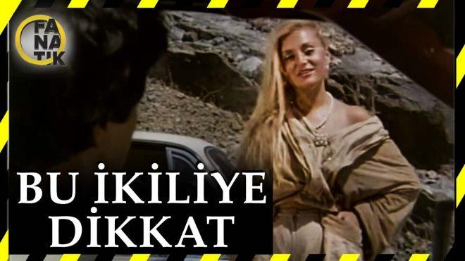 Bu İkiliye Dikkat  - Türk Filmi