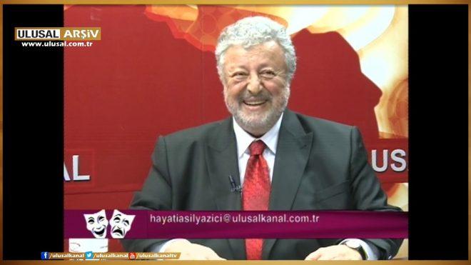 Sahne Sanatları- Metin Akpınar, Hayati Asılyazıcı - 25 Nisan 2011 Ulusal Kanal
