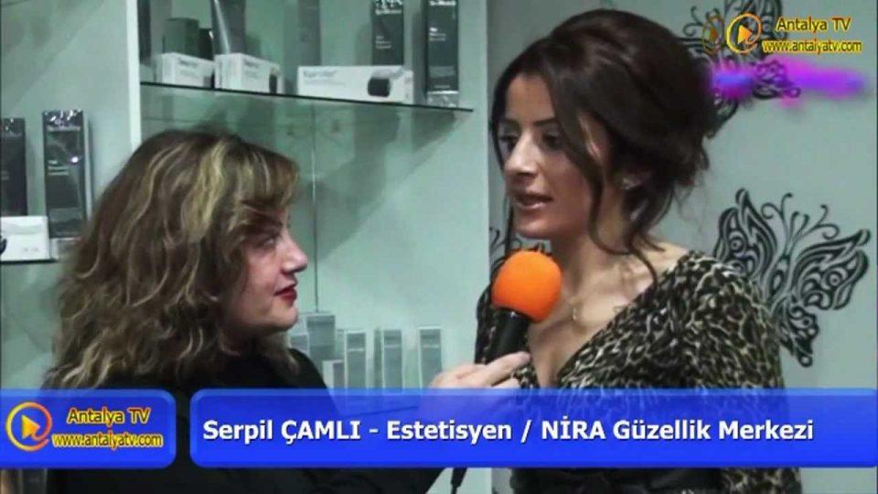 Nira Beauty Club – Antalya Güzellik Merkezi