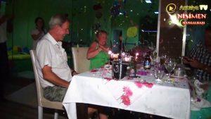 Nişimen Mangalbaşı - Alanya Restaurant Alanya Et Mangal