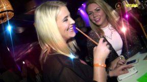 KERVAN PUB Alanya Eğlence Gece Alemi Pub Club Disco Magazin Girl