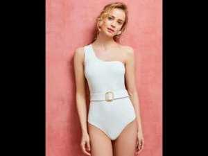 Mayo Çeşitleri Bikini Modelleri Kadın Moda Bayan Giyim Kombinleri