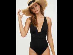 Bikini çeşitleri mayo modelleri 2019 Bikini Mayo Markaları Kadın Moda Bayan Giyim