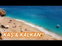 Kaş Kalkan Gezilecek Yerler - Holiday in Kaş Kalkan Trip Advisor Best Places