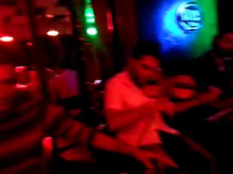 Escape Cafe Bar Canlı Yayın Antalya