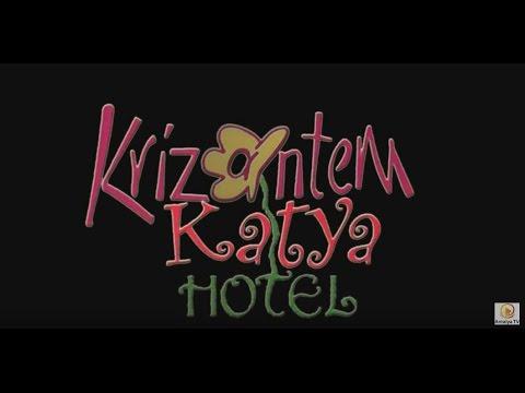 Krizantem Katya Hotel Alanya Turkey - Alanya Holidays Hotels - Alanya Oteller Alanya Tatili