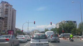 Antalya Şehir Merkezi 100. Yıl Bulvarı Atatürk Bulvarı 3/3