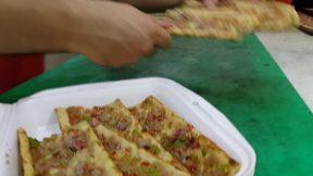 Antalya duraliler paket servis 02422272627 etli ekmek sipariş