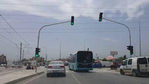 Varsak Yolları - Antalya Şehir İçi Gezi Tatil