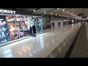 İstanbul Sabiha Gökçen Havalimanı İç Hatlar Terminali İstanbul Havaalanı
