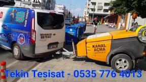 Gider Açma Tıkanıklık Açma Antalya 0535 776 4013 Lavabo Şofben Kombi Tuvalet Gideri Açma