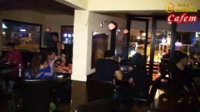 Cafem Bistro Cafe Bar - Işıklar Caddesi Antalya Gece Alemi Antalya Eğlence