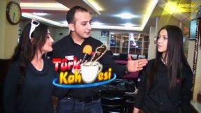 Türk Kahvesi Nasıl Yapılır Dibek Kahvesi Yapılışı Yapımı Fincanda Pişen Kahve Antalya
