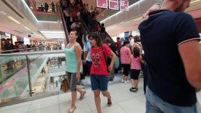 Markantalya AVM Mağazaları Dolaşın - Antalya Gezi Tatil - 15/20