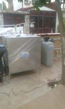 ASM Su Arıtma Sisitemleri Hidrofor Krom Su Tankı Yumşatma sistemi montajı- İbrahim Öğüt (4)