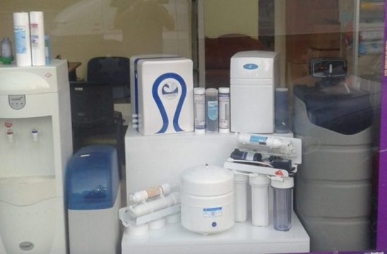 ASM Su Arıtma Sistemleri Antalya - 0537 592 2701