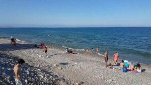 Kargıcak Plajı ve Mesire Alanı Antalya Piknik Yerleri
