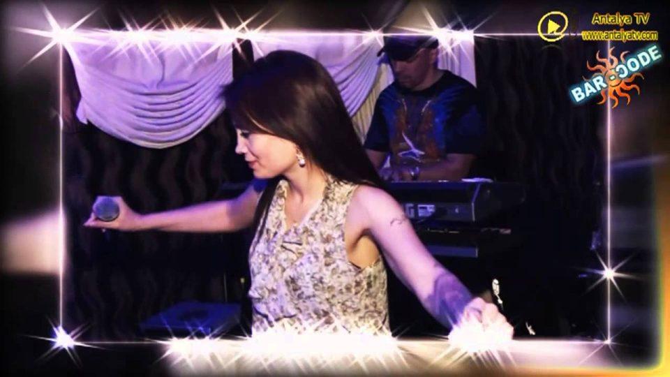 Barcode Bar – Antalya Barlar – Night Club – Antalya Magazin Eğlence Geceleri