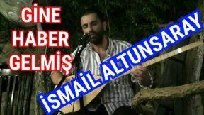 Gine Haber Gelmiş Dostun Elinden Sözleri - İsmail Altunsaray Konser - Bozlak Gecesi