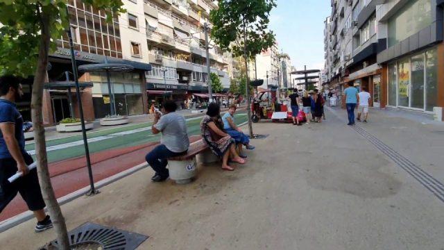 Antalya Şarampol Caddesi Kapalı Yol Markantalya İstikameti – Gezi Tatil – 5/7
