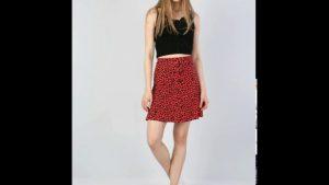 Bayan Etek Modelleri Kadın Giyim Moda Aksesuar 2019