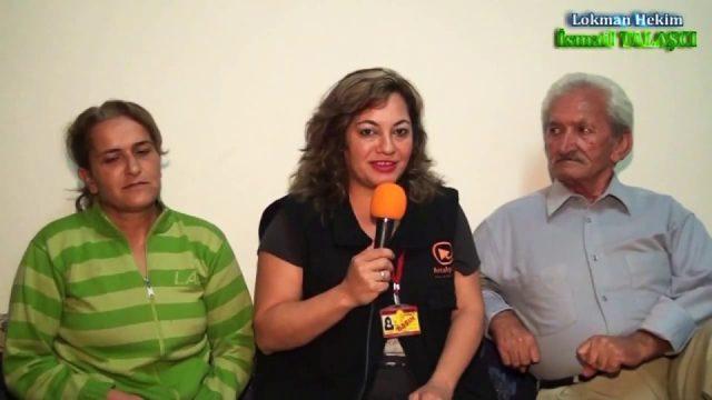 Kanser Belirtileri ve Kanser Tedavisi Lokman Hekim İsmail Talaşçı