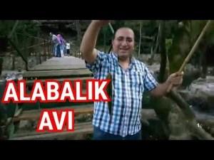 Antalya Kemer Alabalık Avı - Tropik Restaurant Balık Avı Turları