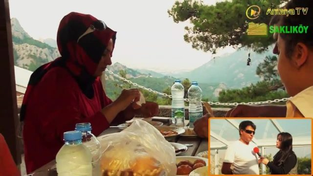 Saklıköy İslami Tatil İslami Balayı İslami Oteller Tesettür Muhafazakar Otel Antalya