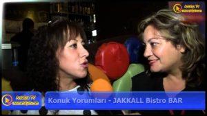 Jakkall Bistro Cafe Bar - Konyaaltı Beach Park Antalya