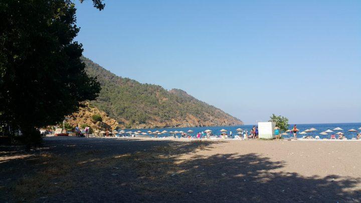 Güneşin Yeri Camping Adrasan Çadır Konaklama (3)
