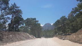 Altınyaka Yolu Antalya Gezilecek Yerler Tatil - 3/12