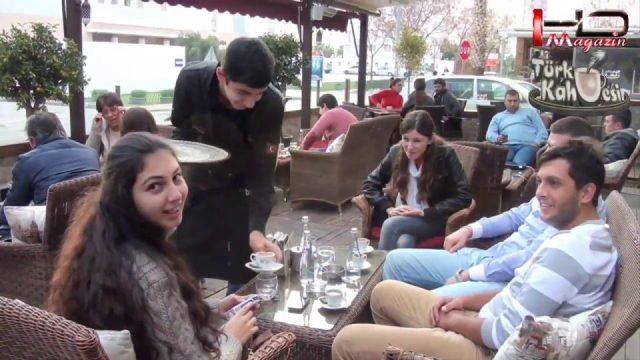 Türk Kahvesi Lara Antalya Nargile Kafe Sütlaç Dibek Kahvesi Tramisu