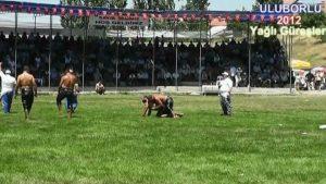 Isparta Uluborlu 2012 Yağlı Güreşleri Full - 3   - Uluborlu Belediye Başkanlığı