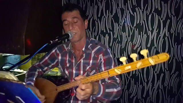 Zor Gelir - Fahrettin Sönmez - Ases Ocakbaşı Alanya Canlı Müzik Alanya Sanatçıları