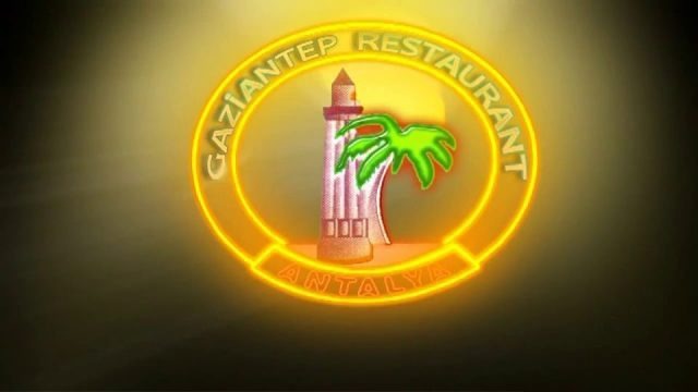 Gaziantep Restaurant - Antalya Atatürk Parkı - Antalya Restaurantlar