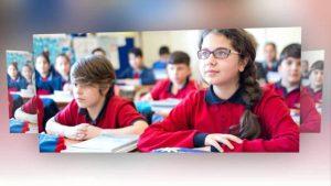Antalya İlköğretim Özel Okul 0242 3497677 okul öncesi eğitimi ilkokul ortaokul kolej