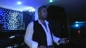 Osman Güney - South Club Bar -  31.10.2012