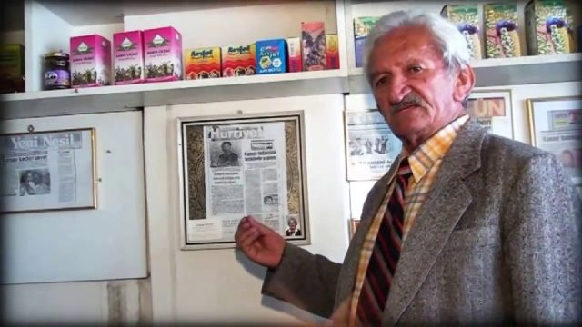 Lokman Hekim İsmail Talaşçı Kanser Tedavisi - Kanserin Bitkisel Tedavisi Kanser İlaçları