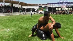 Isparta Uluborlu 2012 Yağlı Güreşleri Full - 1   - Uluborlu Belediye Başkanlığı