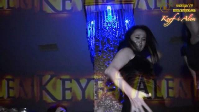 Keyf-i Alem - Antalya Aile Tavernası - Gece Mekanları - Eğlence