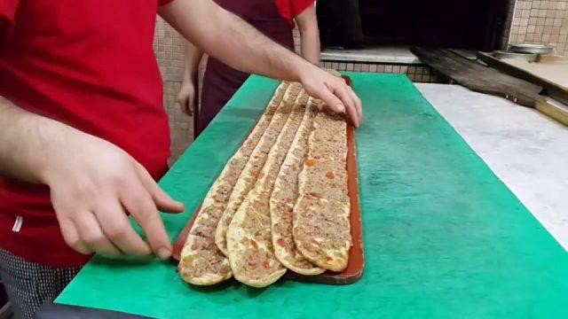 Miray Konyalı Etli Ekmek Antalya